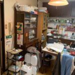 北九州市小倉南区にて家財整理を行いました。