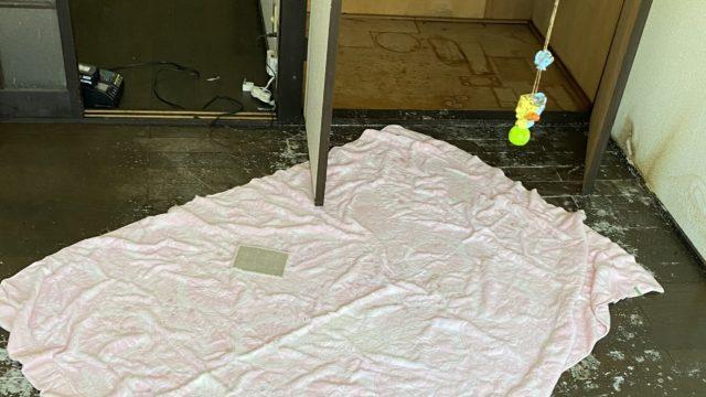 【特殊清掃】二日目 北九州市八幡西区